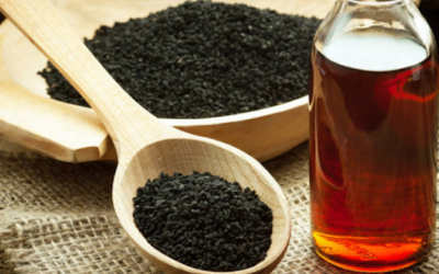 Better Health and Weight Loss with Black Cumin Seed Oil