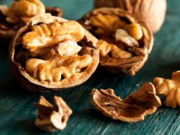 Are you nutty? Raw Walnuts will reign!