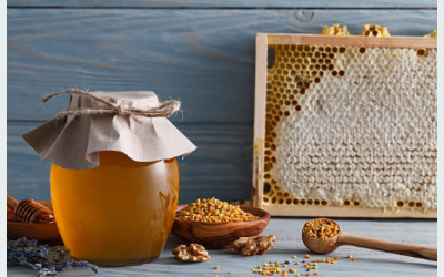 WHAT ARE THE HEALTH BENEFITS OF BEE POLLEN?