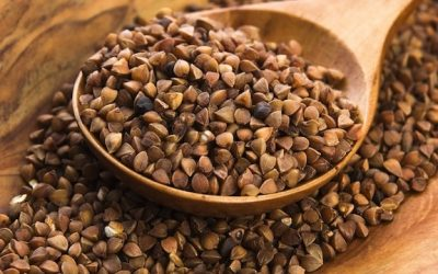 WHAT ARE ROASTED BUCKWHEAT GROATS AND WHY ARE THEY GOOD FOR ME?