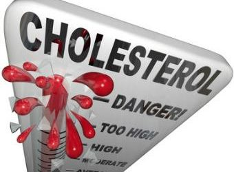 HAVE HIGH CHOLESTEROL?  – FOODS TO AVOID