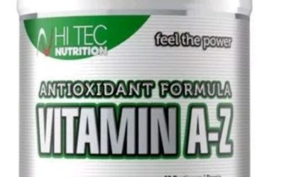 The Benefits of Taking a Daily Multivitamin