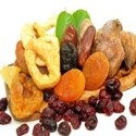 Dried Fruits & Berries